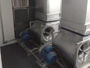 ATENTO - Portfólio TTAC Engenharia